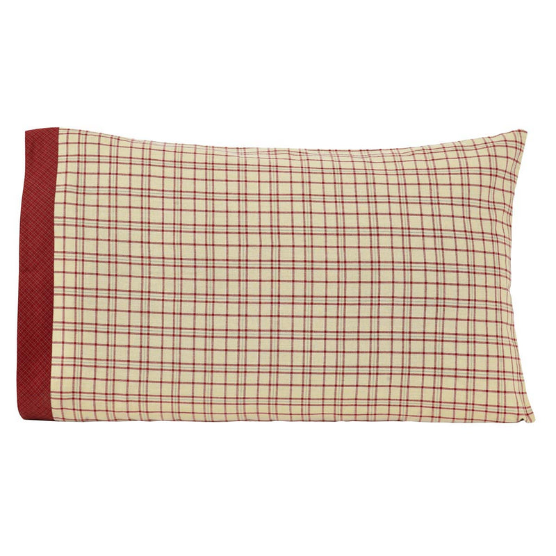 Ferenc Standard Pillow Cases - Set of 2