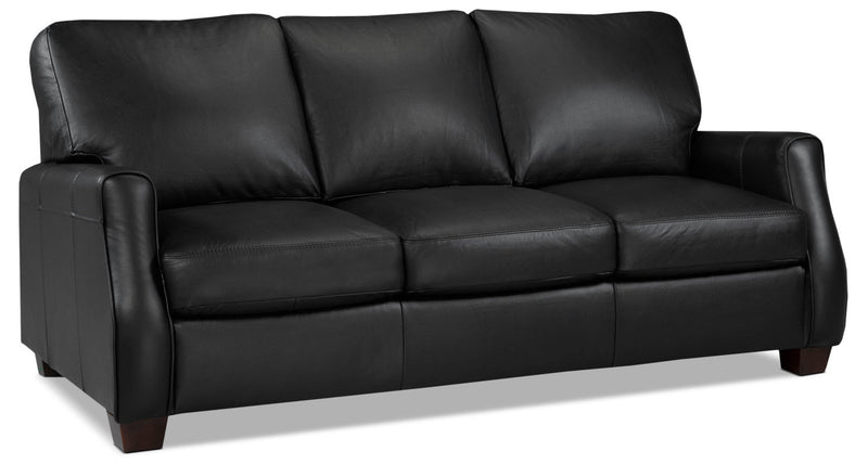 Taft Sofa - Black