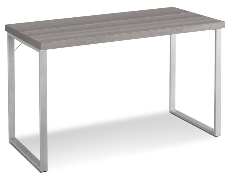 Horace Desk - Dark Taupe