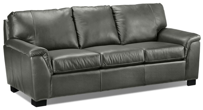 Campbell Sofa - Dark Grey