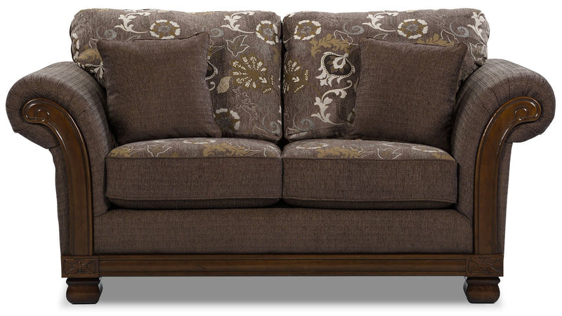 Halewood Quartz Loveseat