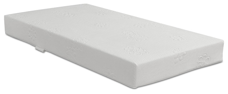 Safety 1st Peaceful Lullabies Crib and Toddler Bed Mattress