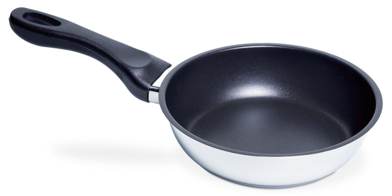 "Bosch Silver 8"" Frying Pan - HEZ390210"
