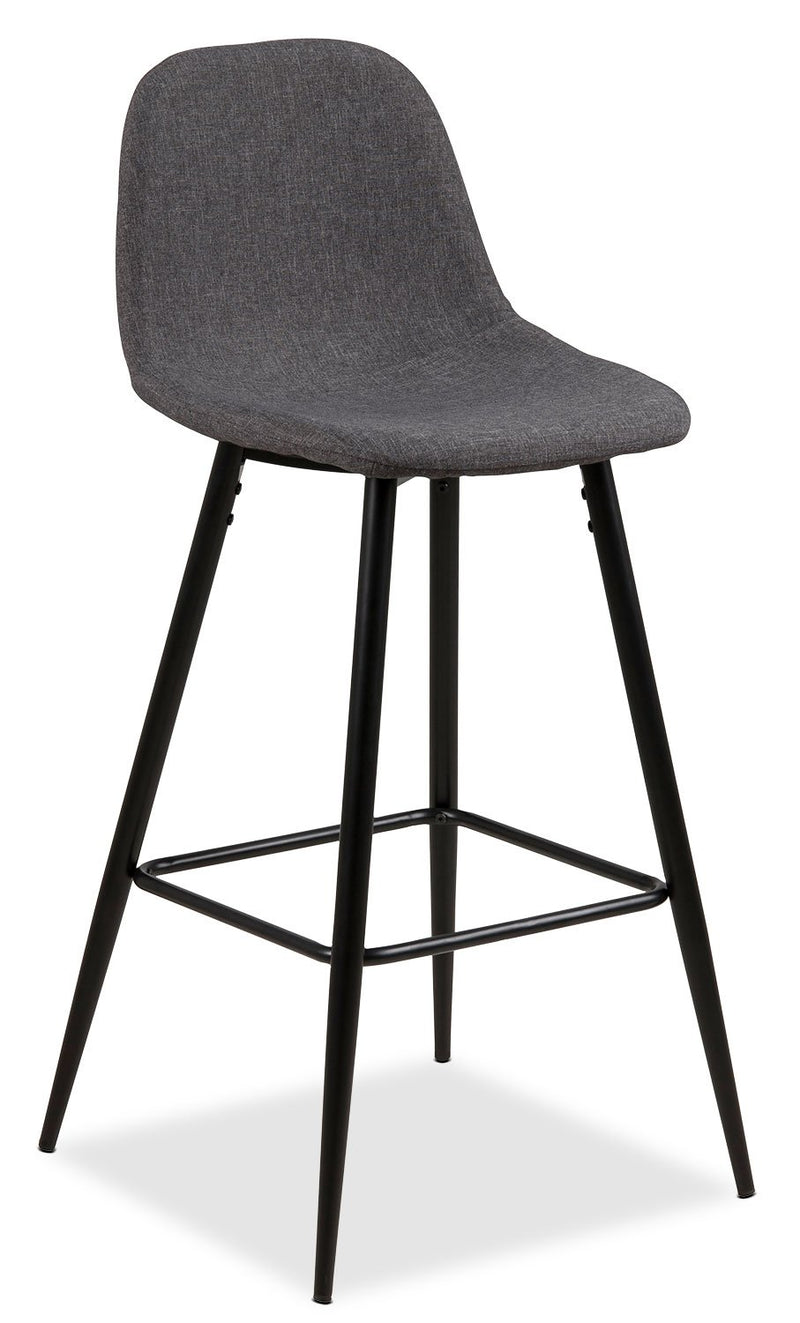 Watseng Bar-Height Chair - Grey