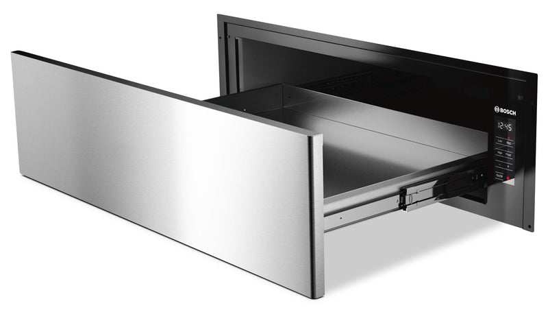 "Bosch Stainless Steel 30"" Warming Drawer - HWD5051UC"