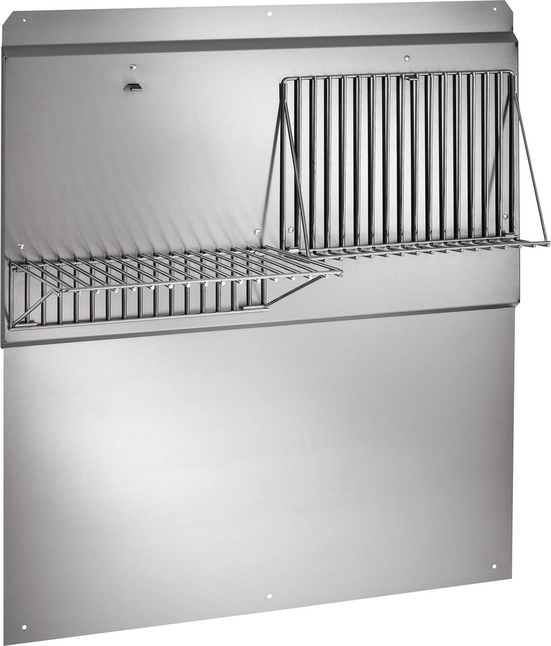 "Broan 30"" Backsplash with Shelves - RMP3004"