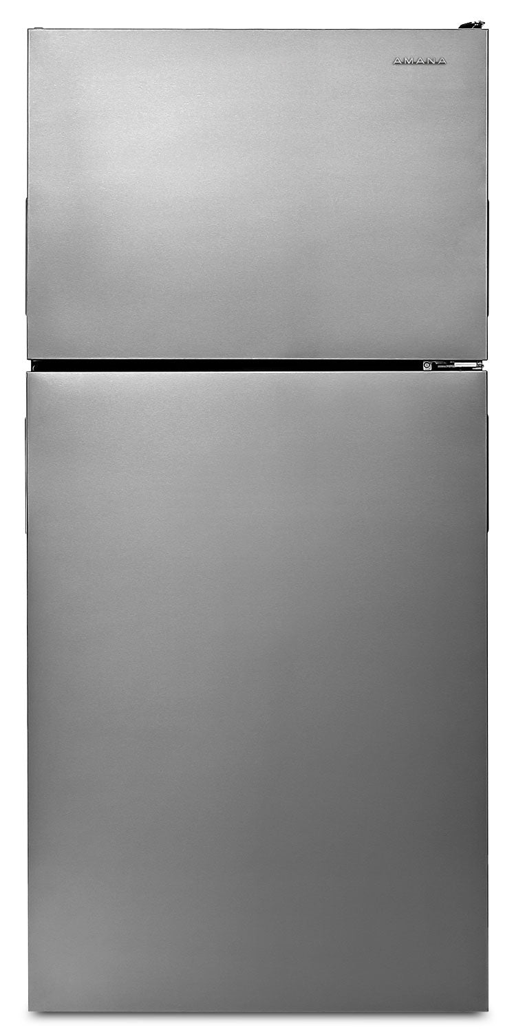 Amana 18 Cu. Ft. Top-Freezer Refrigerator - ART308FFDM