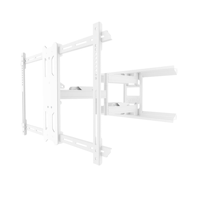 "Full Motion TV Wall Mount with 22"" Extension for 37"" to 75"" TVs - PDX650W"