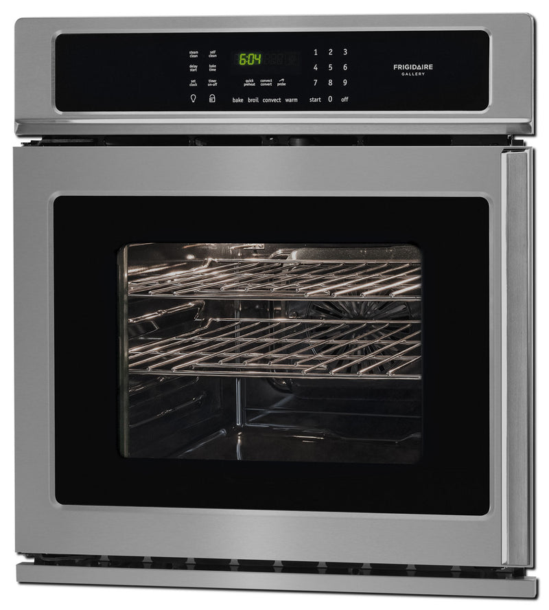 Frigidaire Gallery 3.8 Cu. Ft. Single Wall Oven - FGEW276SPF
