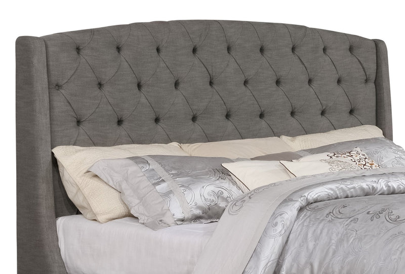 Annika King Headboard
