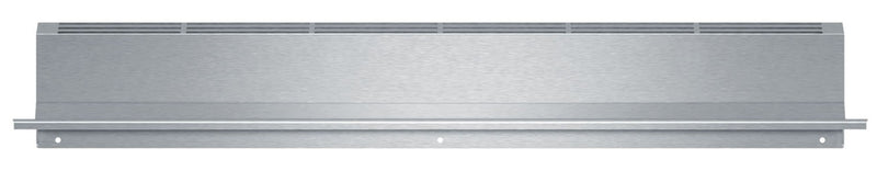 Bosch Low-Back Stainless Steel Electric Range Guard - HEZBS301