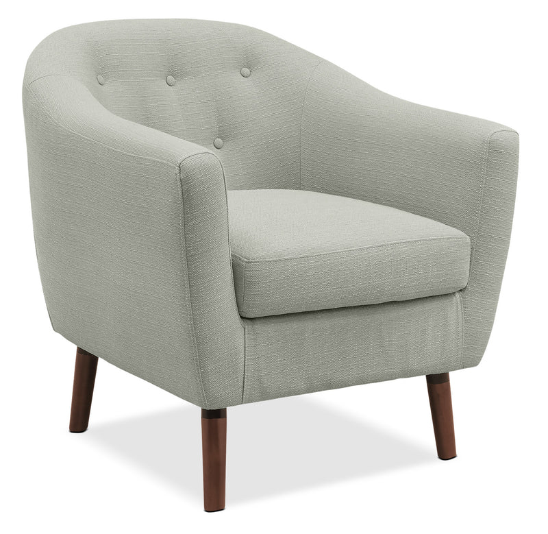 Ellen Accent Chair - Beige