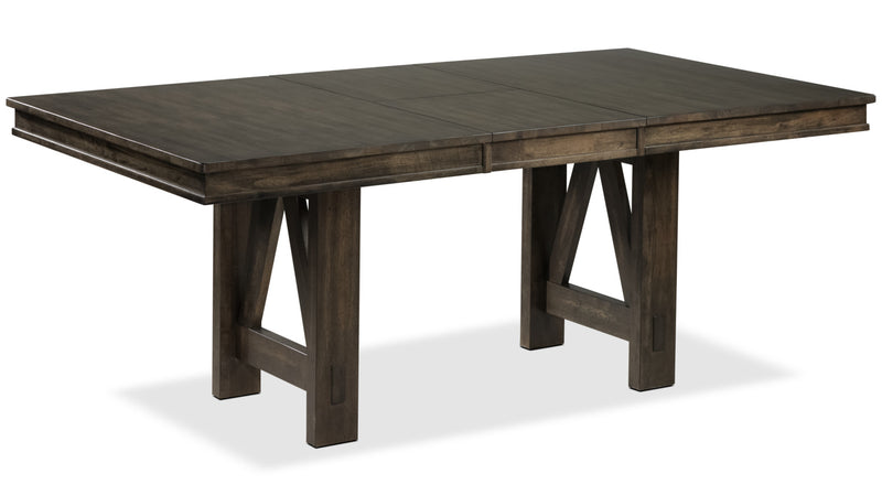 Esther Dining Table - Espresso