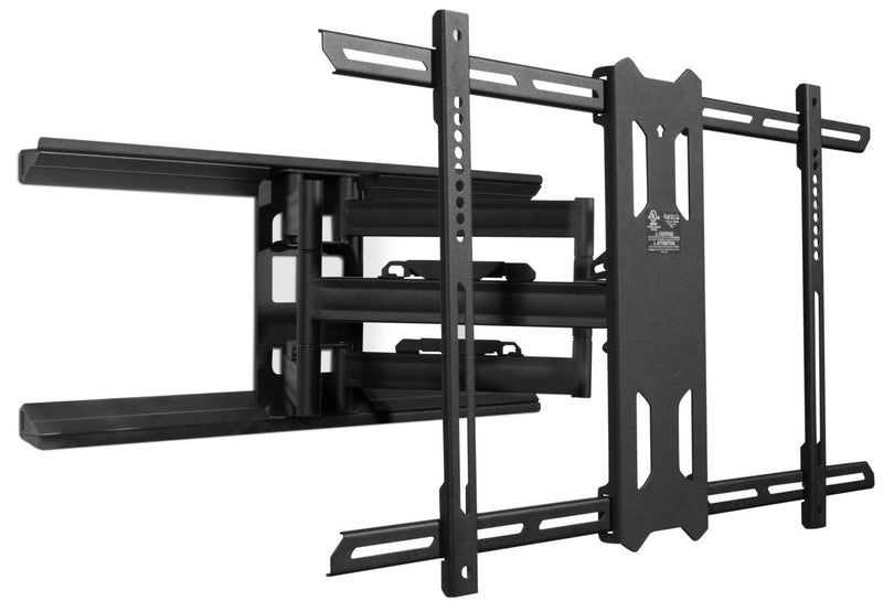 "Kanto PDX680 Full Motion Mount for 39"" to 80"" TVs"