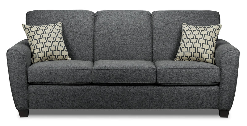 Orson Sofa - Grey