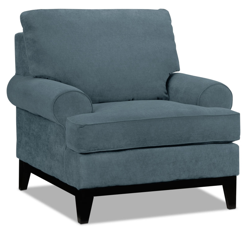 Casons Chair - Navy