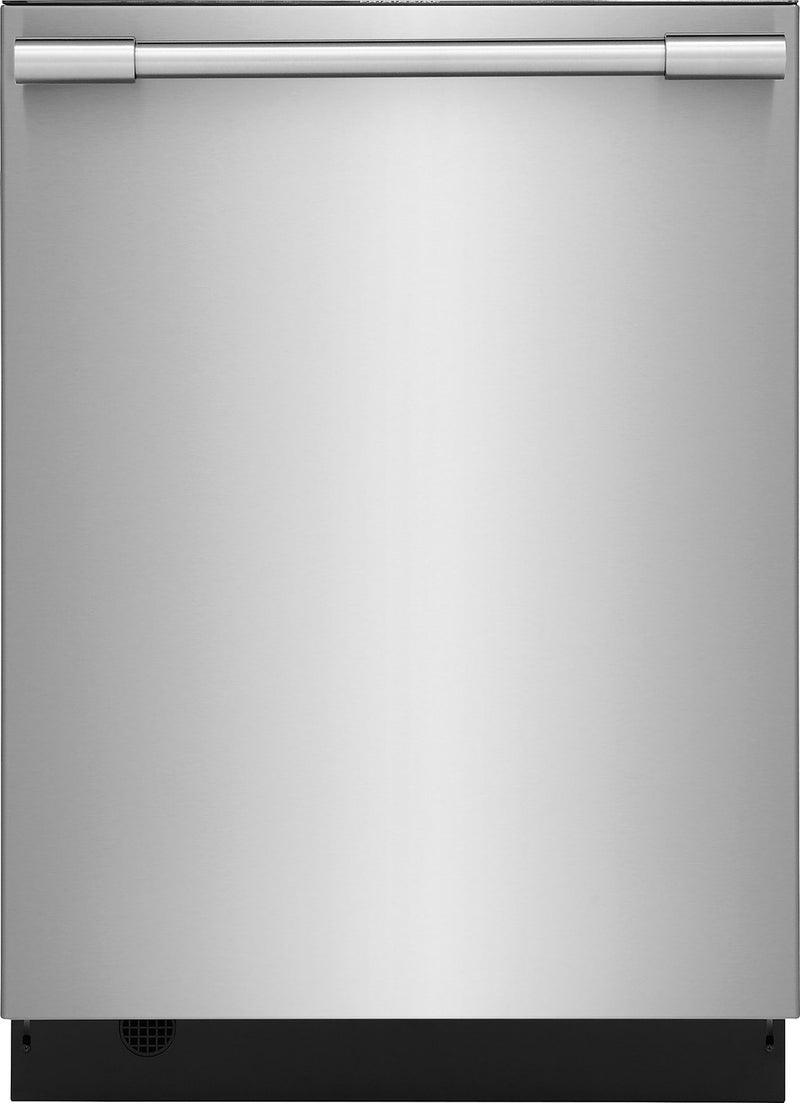 "Frigidaire Professional Stainless Steel 24"" Dishwasher - FPID2498SF"