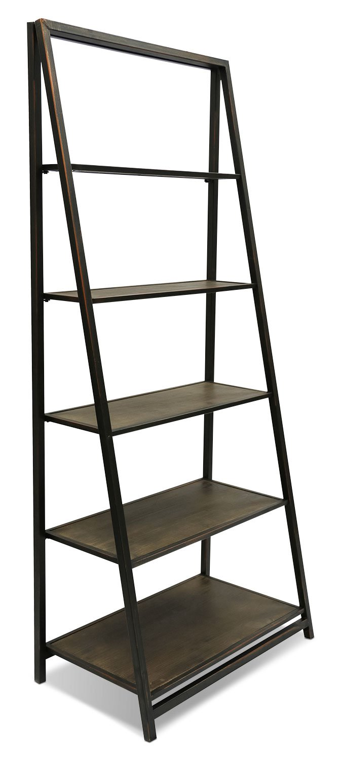 Bolde Tall Bookcase