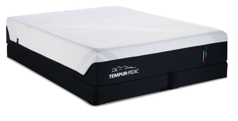 TEMPUR®-ProSupport 2.0 Low-Profile Split Queen Mattress Set