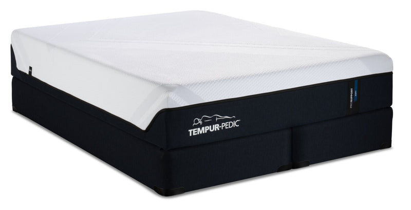 TEMPUR®-ProSupport 2.0 Split Queen Mattress Set