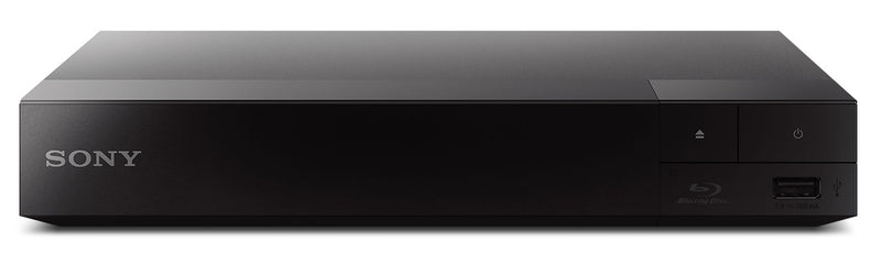 Sony BDP-S3700 Blu-ray Player with Built-in Wi-Fi