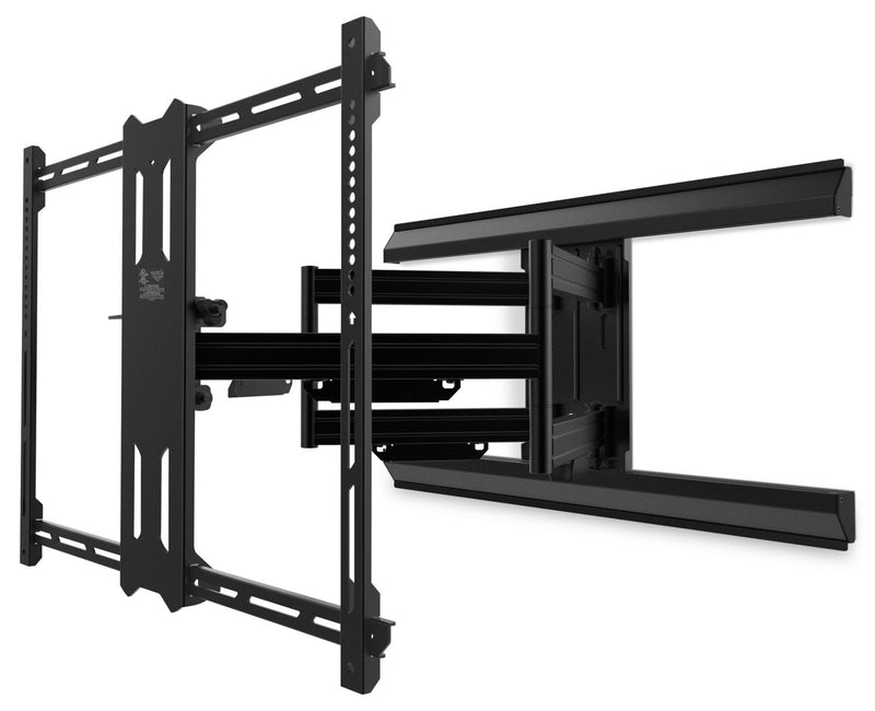"Kanto PMX700 Pro Series Full Motion Mount for 42"" to 100"" TVs"