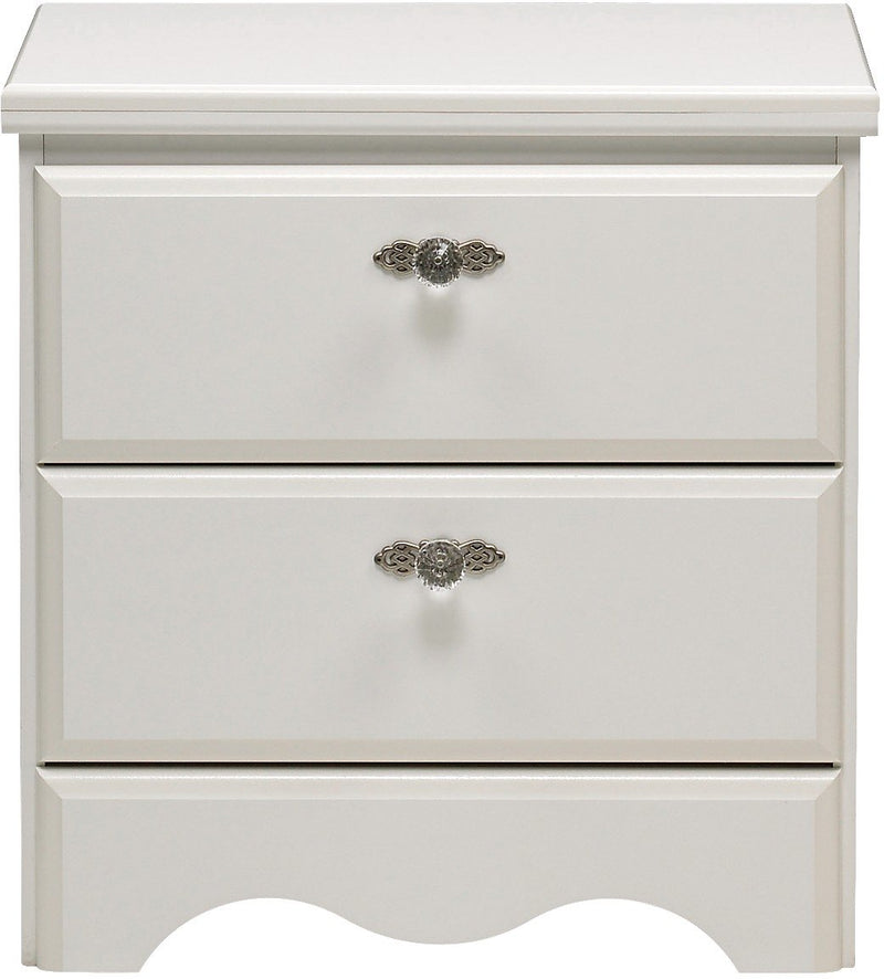 Eastleigh Nightstand