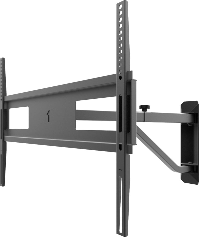 "Kanto FMC1 Telescoping Corner Wall Mount for 40"" to 60"" TVs"