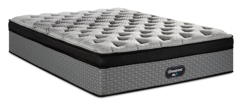 Beautyrest® GL6 Eurotop King Mattress
