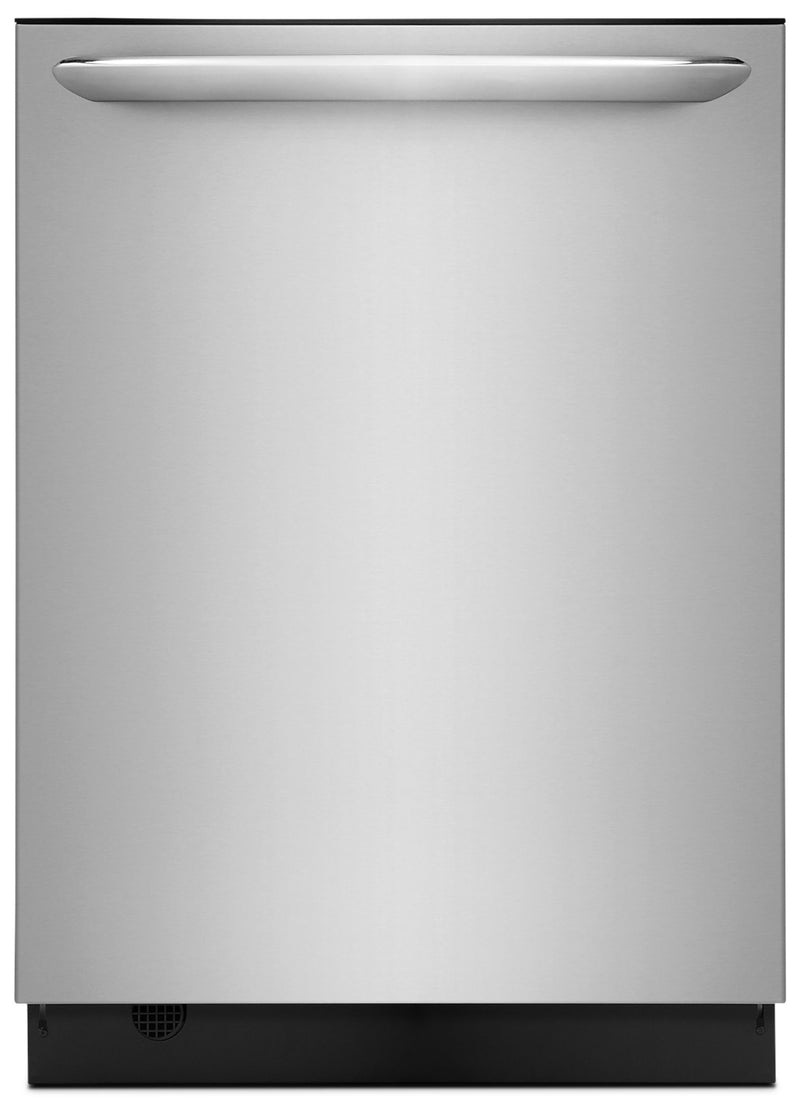 "Frigidaire Gallery Stainless Steel 24"" Dishwasher - FGID2476SF"