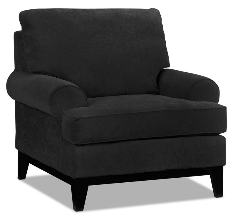 Casons Chair - Black