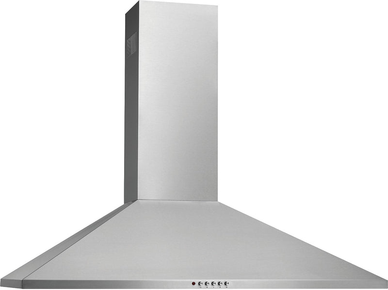 "Frigidaire 36"" Canopy Wall-Mount Hood - Stainless"