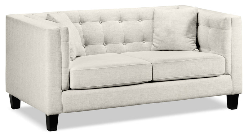 Arbor Loveseat - Wheat
