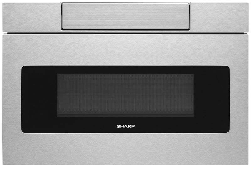 "SHARP 30"" Microwave Drawer® Oven"
