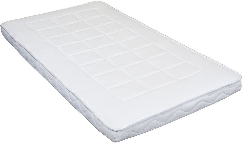 Vaso Deluxe Memory Foam Full Mattress