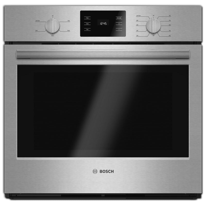 Bosch Stainless Steel Wall Oven (4.6 Cu. Ft.) - 	HBL5351UC