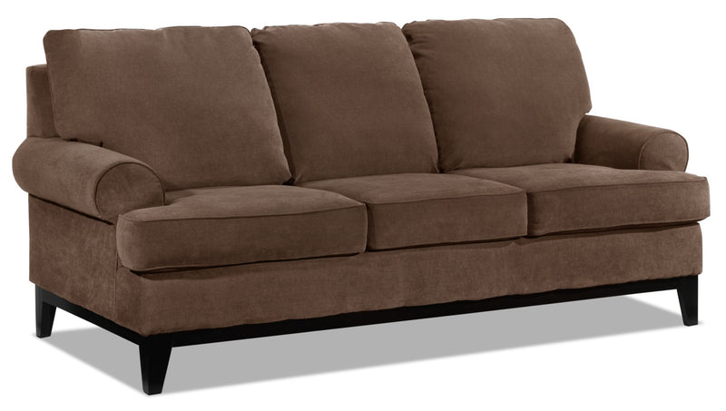 Casons Sofa - Coffee