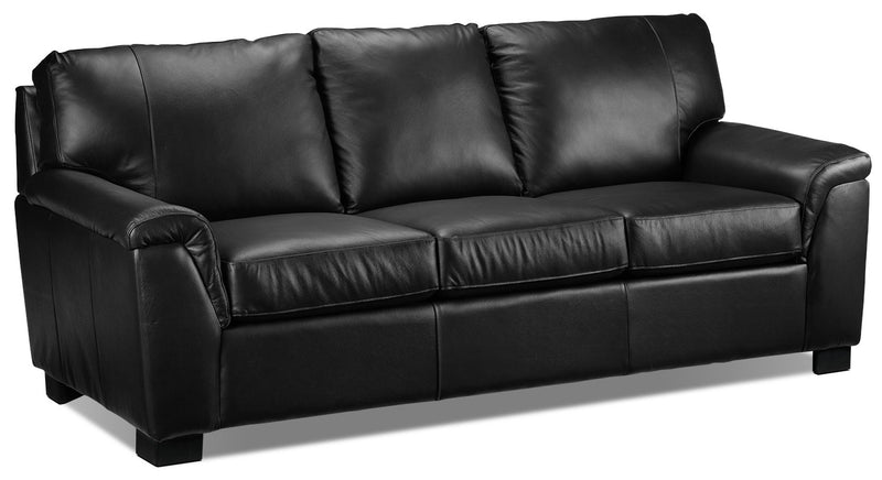 Campbell Sofa - Black