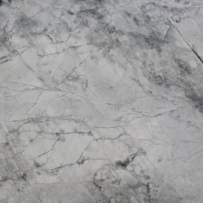 White Vermont Quartzite Slab