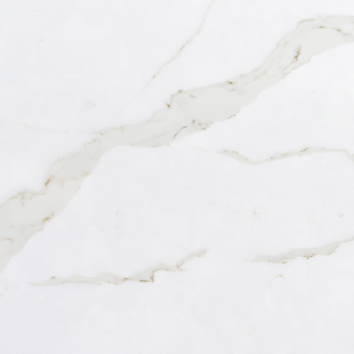 more natural looking faux marble quartz