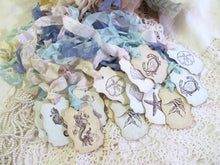 Sea Beach Birthday Decorations - Banner - Cupcake Toppers - Favor Tags Bags - Straws - Thank You Cards - Seashell Mermaid Nautical Ocean