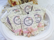 French Paris Lavender Small Sachets