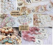 French Paris Baby Shower Decorations