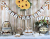 Sunflowers Fall Bridal Shower or Wedding Decorations
