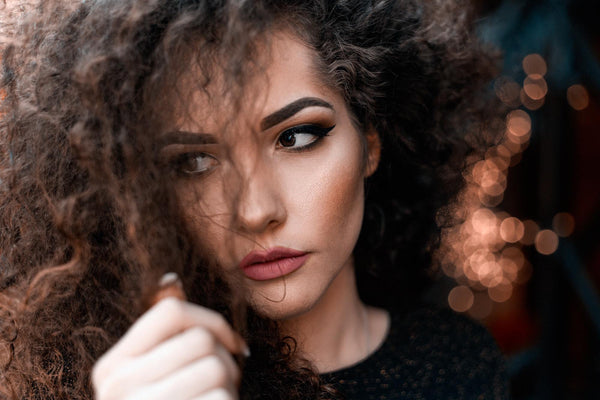 The Brows have it! Brow Trends for 2018