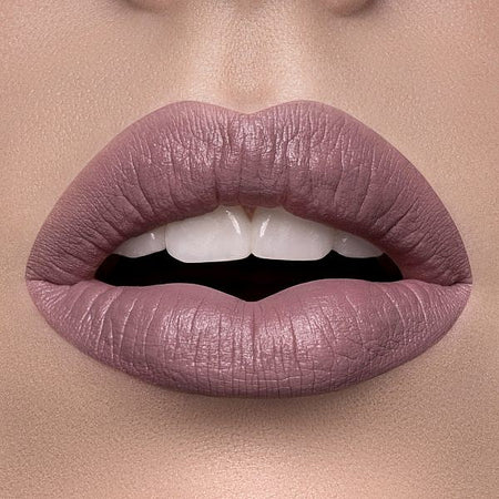 Liquid Lip Paint - Capri