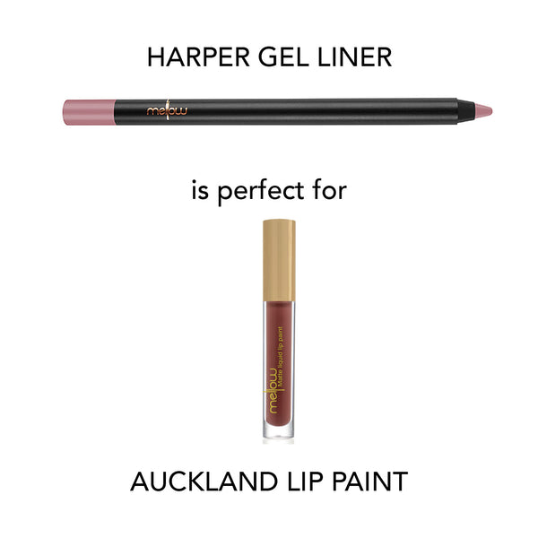 Gel Lip Pencil - Harper