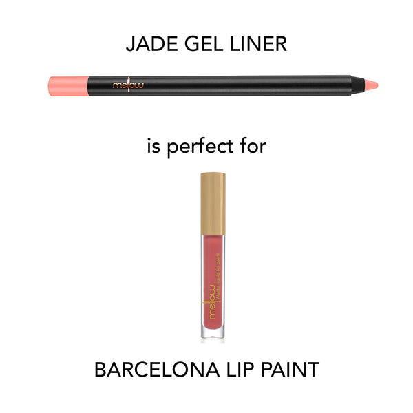 Liquid Lip Paint - Barcelona