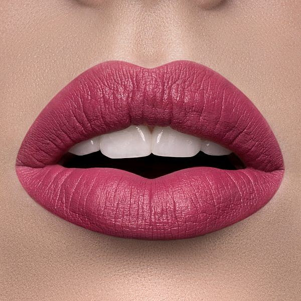 Liquid Lip Paint - London
