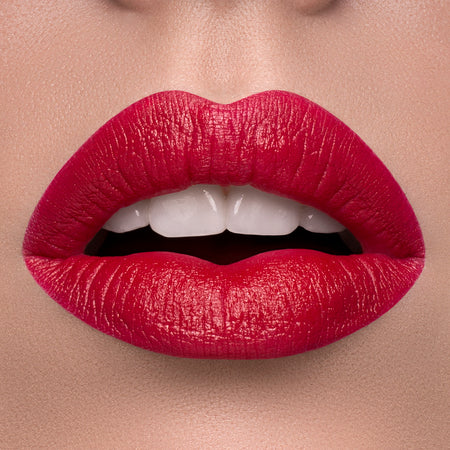 Gel Lip Pencil - Ruby